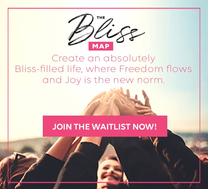 The Bliss Map